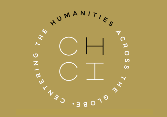 Home | Consortium of Humanities Centers and Institutes